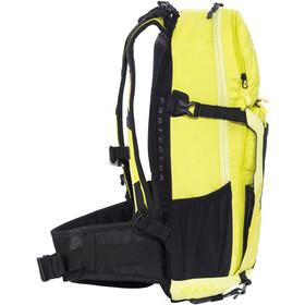 EVOC FR Enduro Protector Backpack 16L, sulphur-yellow